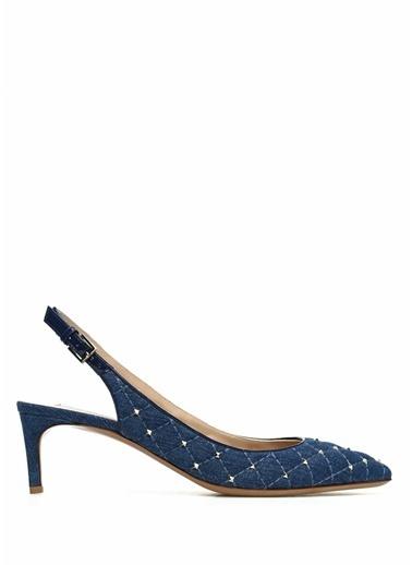 Valentino Garavani Ayakkabı Mavi